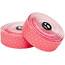 Bontrager Cork Handlebar Tape Dots Pink